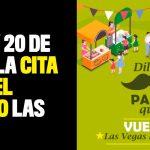 Este 19 y 20 de junio la cita es en el barrio Las Vegas de Comfandi